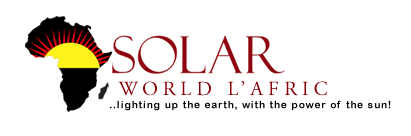 Solar World laffric